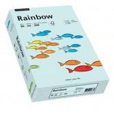 Rainbow - Lichtblauw - 82 - A4 - 80 g/m2 - 500 vel