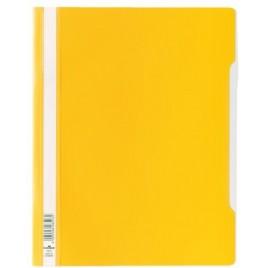 SNELHECHTER DURABLE 2570 A4 PVC GROEN 1 STUK