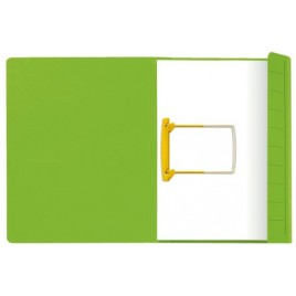 Clipmap Jalema Secolor A4 folio geel