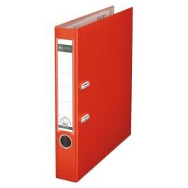 Ordner Leitz 1015 A4 50mm PP rood