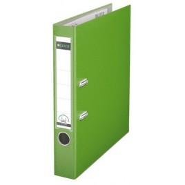 Ordner Leitz 1015 A4 50mm PP groen