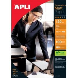 Apli Fotopapier Best Price - 140 G/M2 - A4