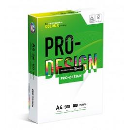 Pro Design - 90 g/m2 - A4 - 500 vel