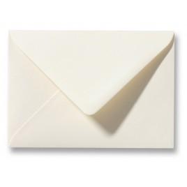 Envelop - Roma - 15,6 x 22 cm - 50 stuks - wit