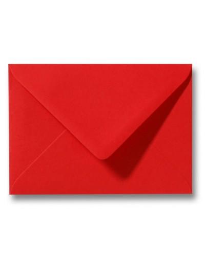 Envelop - Roma - 15,6 x 22 cm - 50 stuks - Donkeroranje