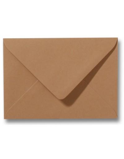 Envelop - Roma - 15,6 x 22 cm - 50 stuks - Oceaanblauw