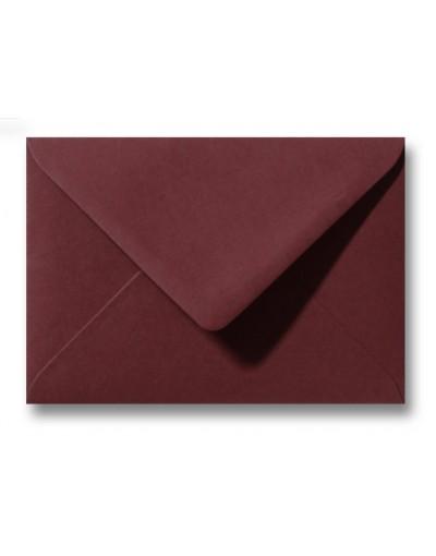 Envelop - Roma - 15,6 x 22 cm - 50 stuks - Donkergroen