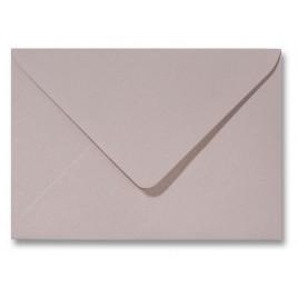 Envelop - Roma - 15,6 x 22 cm - 50 stuks - Metallic Ivoor