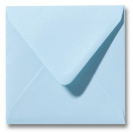 Envelop Roma 16 x 16 cm - 50 stuks - Xachtblauw