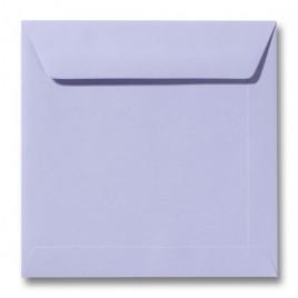 Envelop Roma 22 x 22 cm - 50 stuks - Paars