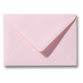 Envelop - Roma - 11 x 15,6 cm - 50 stuks - Zilvergrijs