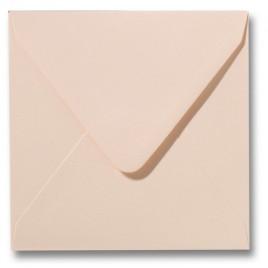 Envelop Roma 12 x 12 cm - 50 stuks - Chamois
