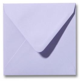 Envelop Roma 12 x 12 cm - 50 stuks - Paars