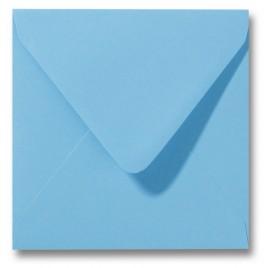 Envelop Roma 12 x 12 cm - 50 stuks - Zachtblauw