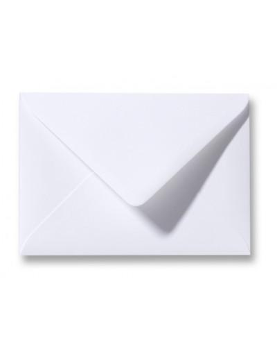 Envelop - Roma - 11 x 15,6 cm - 50 stuks - Zwart