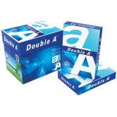 Double A - 80 G/M2 - A5 - 500 vel