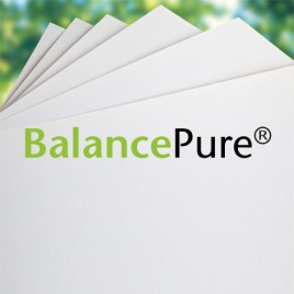 Balance Pure - recycled helderwit  - 80 G/M2 - A2 - 500 vel