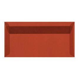 Transparant - Oranje - striplock 11 x 22 cm - pak 50 st.