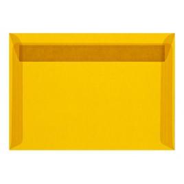 Transparant  - Donkerblauw - striplock 11,4 x 16,2 cm -  pak 50 st.