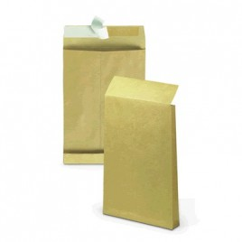 Kraft White, C4, Binnendruk: Geen, Klep: Rechte klep, Lijm: Strip, Venster: Zonder venster