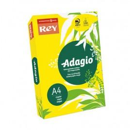 Adagio Oranje papier - 80 GM - A4 - PK/500VEL -