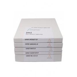 Epert White Matt - 95 micron - 100 vel - Wit