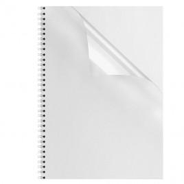 Kunststof transparanten - A4 - 0,15 mm - 100 sheets