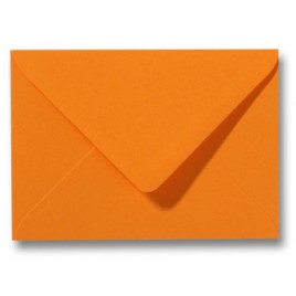 Envelop Roma 13 x 18 cm - 50 stuks - Goudgeel