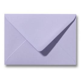 Envelop Roma 13 x 18 cm - 50 stuks - paars