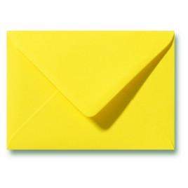 Envelop Roma 12 x 18 cm - 50 stuks - Zachtgeel