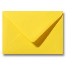 Envelop Roma 12 x 18 cm - 50 stuks - Kanariegeel