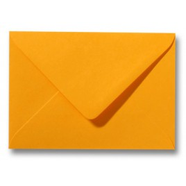 Envelop Roma 12 x 18 cm - 50 stuks - Boterbloemgeel