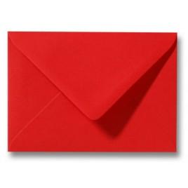 Envelop Roma 12 x 18 cm - 50 stuks - Donkeroranje