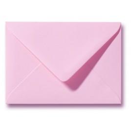 Envelop Roma 12 x 18 cm - 50 stuks - Lichtroze
