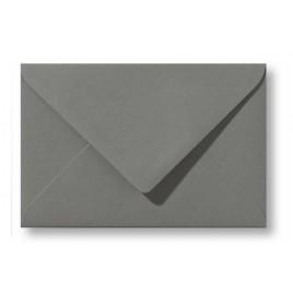 Envelop Roma 12 x 18 cm - 50 stuks - Donkerroze