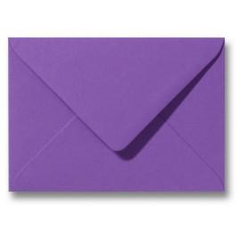 Envelop Roma 12 x 18 cm - 50 stuks - Paars