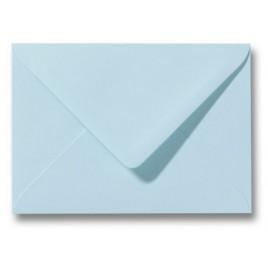 Envelop Roma 12 x 18 cm - 50 stuks - Zachtblauw