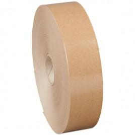 Gegomde papieren plakband - 48mmx200.00m - DS/12RL