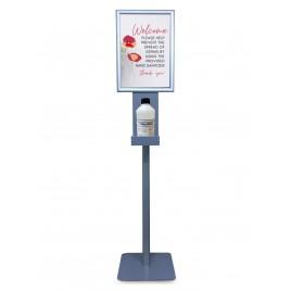 Medic-Plus Desinfecterende Handgel, per 10 flacons van 500 ml