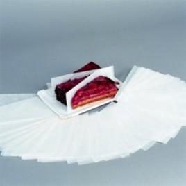 Pergamentersatz, Vetdicht, houtvrij ECF, wit, 45g/m2, 310mmx425mm, pak van 10 kg