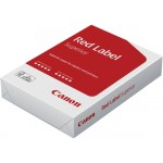 Canon Red Label Superior - A4 - 80 GM - Wit (168 CIE) - 500 vel