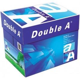 """Double A - """"PREMIUM"""" - A4 - 80 G/M2 - 500 vel"""