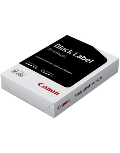 Canon Black Label Zero Printpapier - A4 - 80 GM - pak van 500 vel
