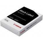 Pallet Canon Black Label Premium - A4 - 80 GM - Wit (164 CIE) - 500 vel