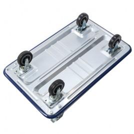 Steekwagen inklapbaar aluminium 60 kg
