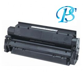 HP Tonercartridge - Zwart - (Q2670A/308A)