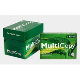 Multicopy - A4 - 80 G/M2 - 500 vel