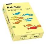 Rainbow - Lichtgeel - 12- A4 - 160 g/m2 - 250 vel