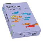 Rainbow - Violet - 60 - A4 - 160 g/m2 - 250 vel