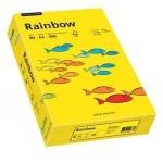 Rainbow - Intensief Geel - 18 - A4 - 160 g/m2 - 250 vel
